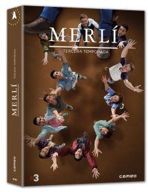 Merlí (Temporada 3)