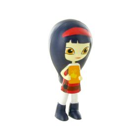 Figura Teresa (Pumpkin Reports)