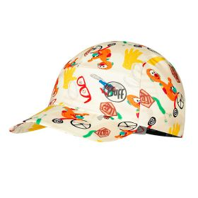 Gorra d'estiu del Mic