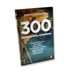 300. La història continua