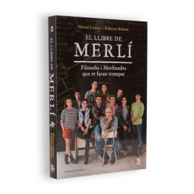 El llibre de Merlí