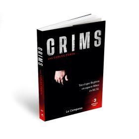 Frontal llibre Crims