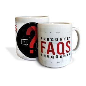 Duo tasses FAQS
